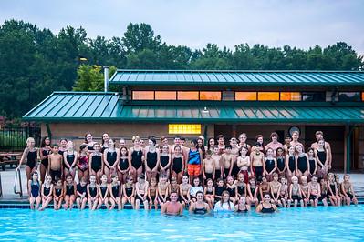 Kraft YMCA Seals 2013