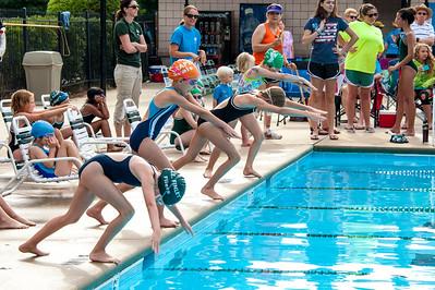 June 7, 2014. Kraft YMCA Seals vs. A.E. Finley. Copyright @ 2014 Jamie Kellner. All Rights Reserved.