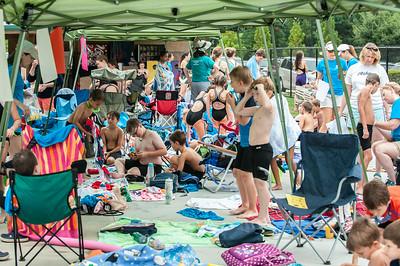 June 28, 2014. Kraft YMCA Seals vs. Kerr. Copyright @ 2014 Jamie Kellner. All Rights Reserved.
