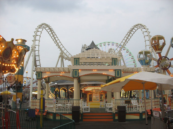 Wildwood, NJ 2007