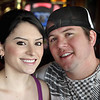 Megan and Anthony...  :)