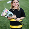 My Little Bumble Bee...  1st Grade Bugs Play.. :)