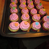 More cupcakes!