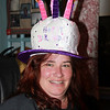 it's not a birthday party if you don't wear a party hat