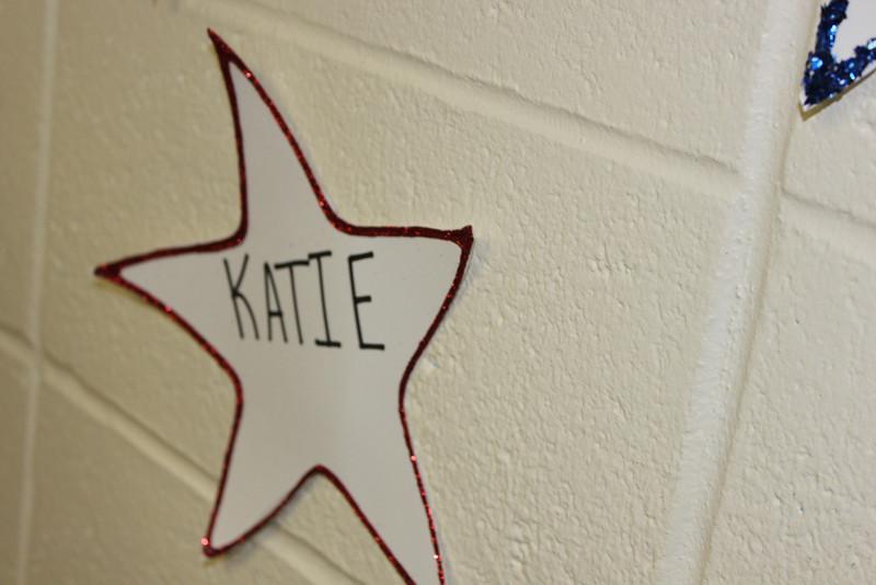 she's a star!