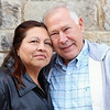 My Dad and his honey @ The Castle Winery