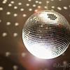 Disco ball fun..