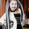 Lyssie the Skeleton Bride