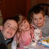 Jessica's birthday , 2006