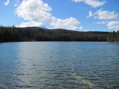 Blow Lake
