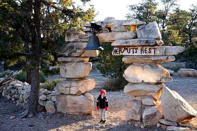 Hermits Rest