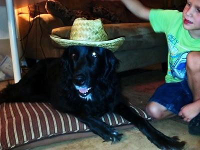 Farmer Jessie