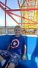 Ferris Wheel at the pier