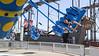 Fun at the pier