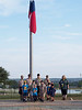 Cub Scout Flag Ceremony