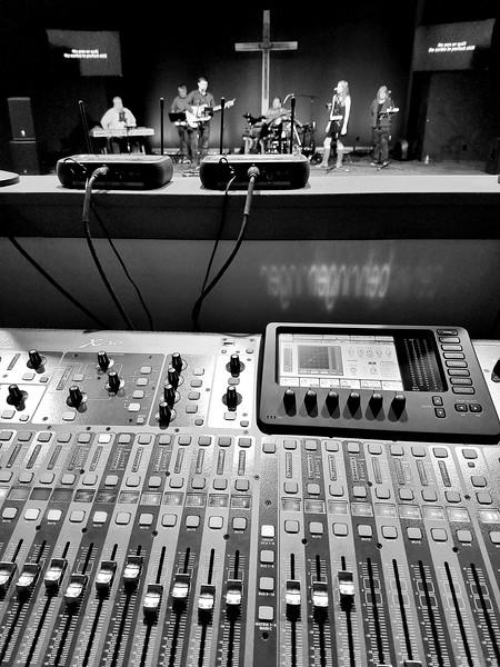 Sound Tech