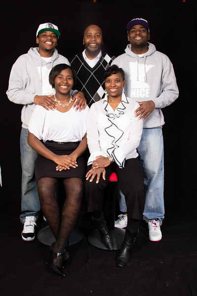 Williams Family Proofs