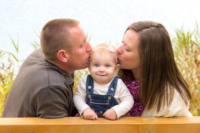 BT Family Fall Photos