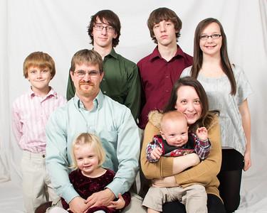 Becker Family
