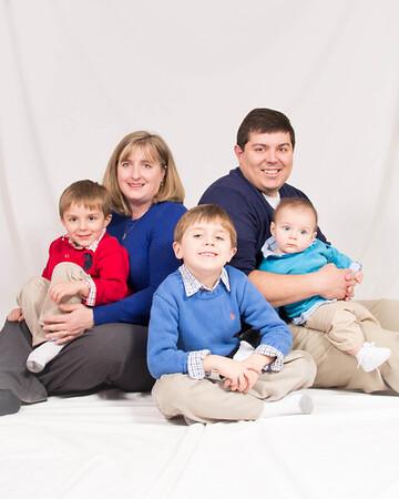 Damon Family