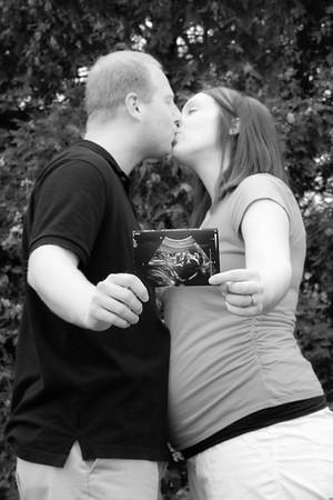 E.S. Family One Year | Maternity