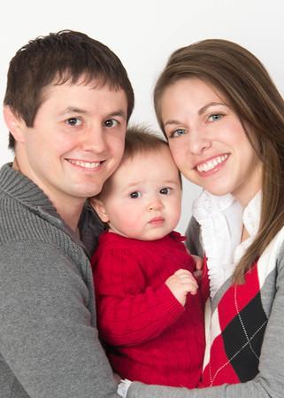 Graumann Family