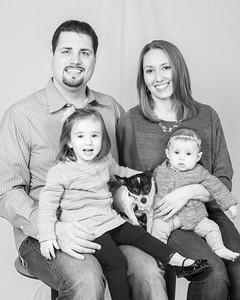 Haefner Family