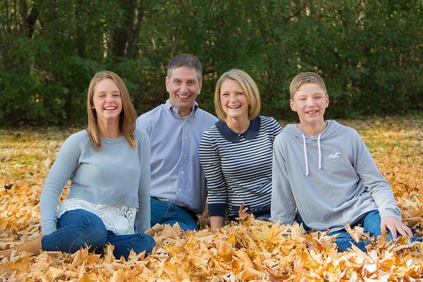 S.P. Fall 2013 Family photos