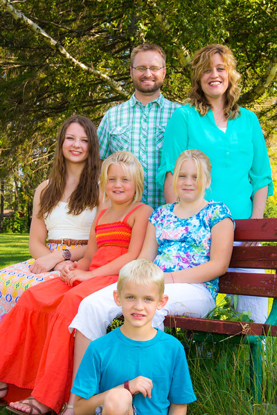 Self Family 2015
