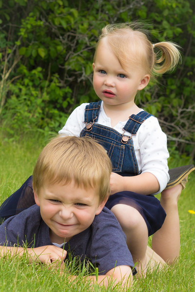 Tasha G. children