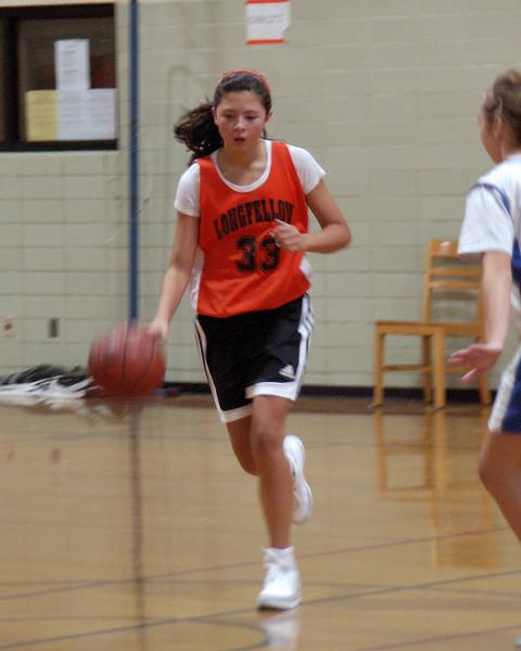 Beena Basketball