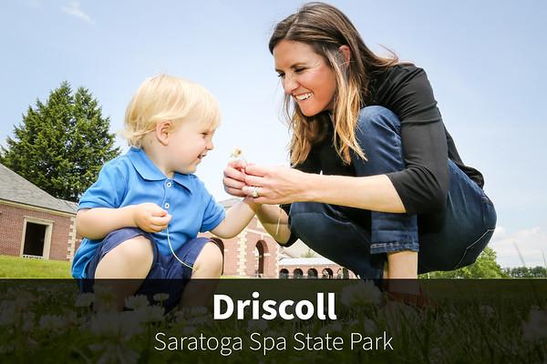 Driscoll family