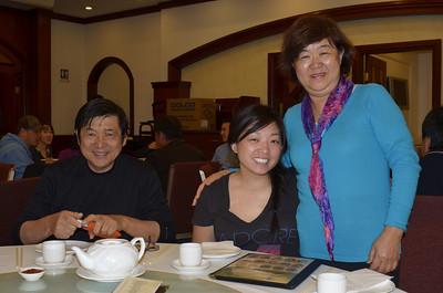 Shall-Gio-Gio, Shall-Ah-Ee and Vivian.