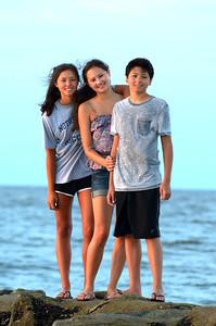 Edisto Beach, SC.  August, 2012.