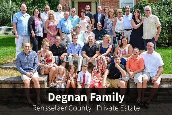 Degnan family