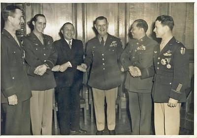 far right - James M Masters Sr?
