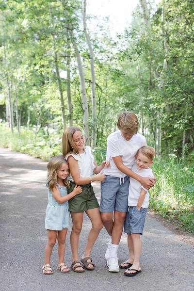 Aspen Family Session-10
