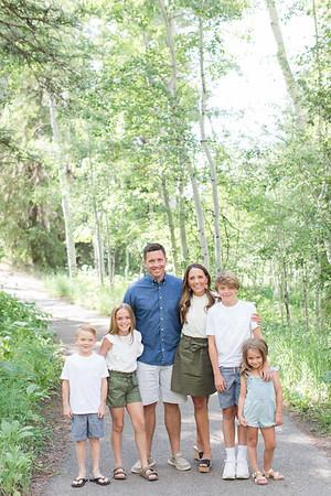 Aspen Family Session-2