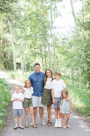 Aspen Family Session-3