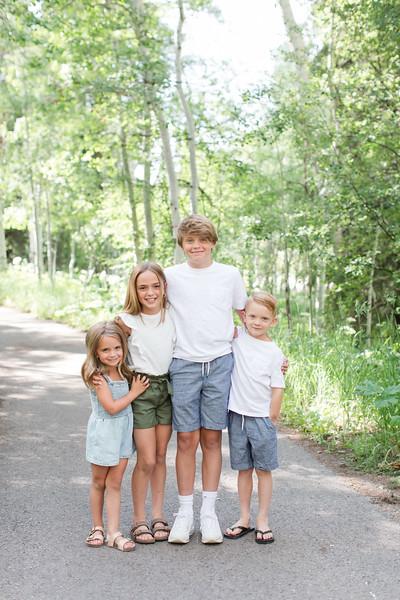 Aspen Family Session-7