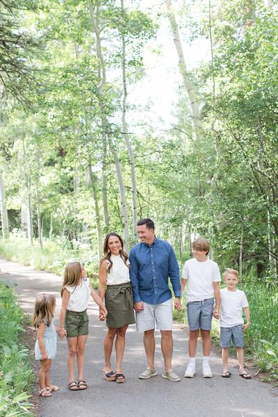 Aspen Family Session-14