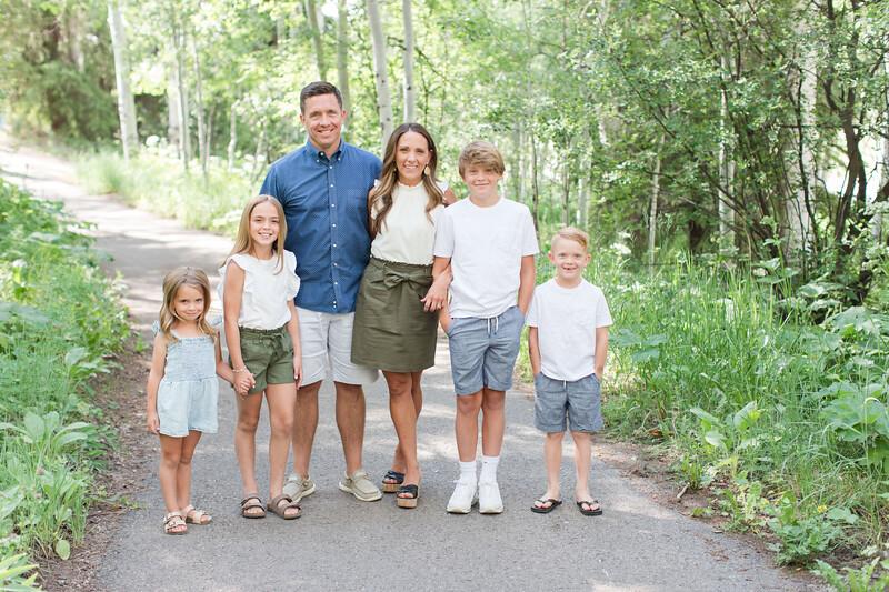 Aspen Family Session-4