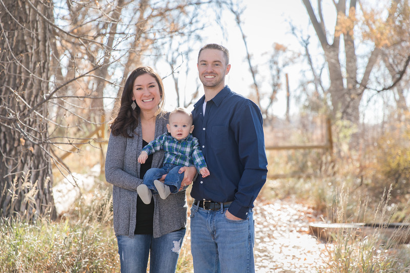 Holmquist Family at McKay-3