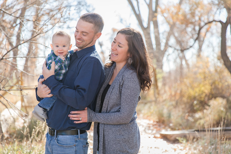 Holmquist Family at McKay-15