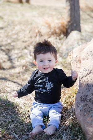 Jordan is 9 months-11