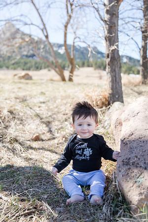 Jordan is 9 months-6
