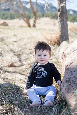 Jordan is 9 months-7