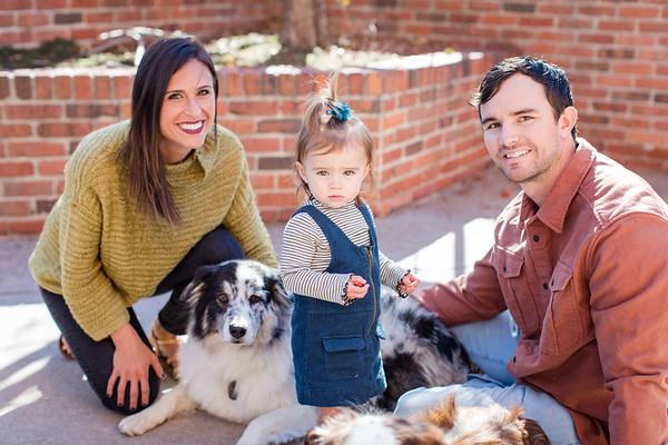 Lewis Family-50