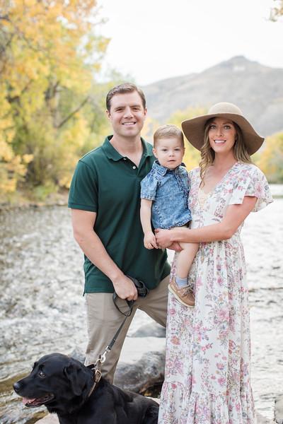 Mahoney Family 2020-2