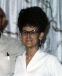 Faye Wasson